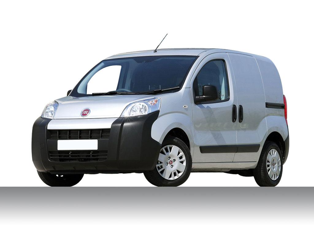 Fiat Fiorino Cargo 1 3 Sx Van Start Stop 75 Psi
